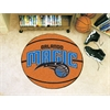 "FANMATS NBA - Orlando Magic Basketball Mat 27"" diameter"