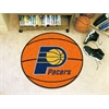 "FANMATS NBA - Indiana Pacers Basketball Mat 27"" diameter"