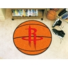 "FANMATS NBA - Houston Rockets Basketball Mat 27"" diameter"