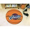 """FANMATS NBA - Cleveland Cavaliers Basketball Mat 27"""" diameter"""