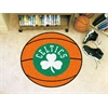 "FANMATS NBA - Boston Celtics Basketball Mat 27"" diameter"