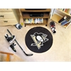 FANMATS NHL - Pittsburgh Penguins Puck Mat