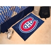 FANMATS NHL - Montreal Canadiens Starter Mat