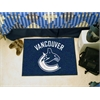 FANMATS NHL - Vancouver Canucks Starter Mat