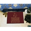 "FANMATS Texas State San Marcos Starter Rug 19""x30"""