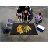 FANMATS NHL - Chicago Blackhawks Ulti-Mat 5'x8'