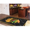 FANMATS NHL - Chicago Blackhawks Rug 5'x8'