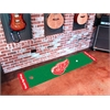 FANMATS NHL - Detroit Red Wings Putting Green Mat