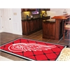 FANMATS NHL - Detroit Red Wings Rug 5'x8'