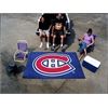 FANMATS NHL - Montreal Canadiens Ulti-Mat 5'x8'