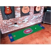 FANMATS NHL - Montreal Canadiens Putting Green Mat