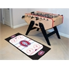 FANMATS NHL - Montreal Canadiens Rink Runner