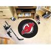 FANMATS NHL - New Jersey Devils Puck Mat