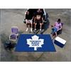 FANMATS NHL - Toronto Maple Leafs Ulti-Mat 5'x8'