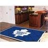 FANMATS NHL - Toronto Maple Leafs Rug 5'x8'