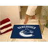 "FANMATS NHL - Vancouver Canucks All-Star Mat 33.75""x42.5"""