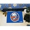 FANMATS NHL - New York Islanders Starter Mat