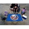 FANMATS NHL - New York Islanders Ulti-Mat 5'x8'