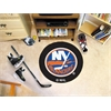 FANMATS NHL - New York Islanders Puck Mat