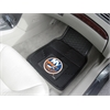 FANMATS NHL - New York Islanders 2-pc Vinyl Car Mat Set