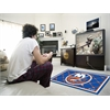 FANMATS NHL - New York Islanders Rug 4'x6'