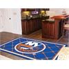 FANMATS NHL - New York Islanders Rug 5'x8'