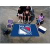 FANMATS NHL - New York Rangers Ulti-Mat 5'x8'