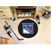 FANMATS NHL - New York Rangers Puck Mat