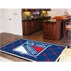 FANMATS NHL - New York Rangers Rug 5'x8'