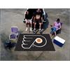 FANMATS NHL - Philadelphia Flyers Ulti-Mat 5'x8'