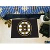 FANMATS NHL - Boston Bruins Starter Mat
