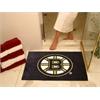 "FANMATS NHL - Boston Bruins All-Star Mat 33.75""x42.5"""