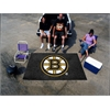 FANMATS NHL - Boston Bruins Ulti-Mat 5'x8'