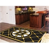 FANMATS NHL - Boston Bruins Rug 5'x8'