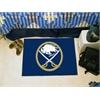 FANMATS NHL - Buffalo Sabres Starter Mat