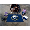 FANMATS NHL - Buffalo Sabres Ulti-Mat 5'x8'