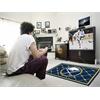 FANMATS NHL - Buffalo Sabres Rug 4'x6'