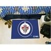 FANMATS NHL - Winnipeg Jets Starter Mat