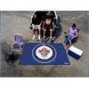 FANMATS NHL - Winnipeg Jets Ulti-Mat 5'x8'