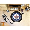 FANMATS NHL - Winnipeg Jets Puck Mat