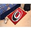 FANMATS NHL - Carolina Hurricanes Starter Mat