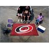 FANMATS NHL - Carolina Hurricanes Ulti-Mat 5'x8'