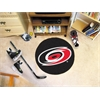 FANMATS NHL - Carolina Hurricanes Puck Mat