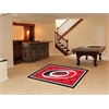 FANMATS NHL - Carolina Hurricanes Rug 4'x6'
