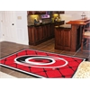 FANMATS NHL - Carolina Hurricanes Rug 5'x8'