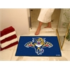 "FANMATS NHL - Florida Panthers All-Star Mat 33.75""x42.5"""