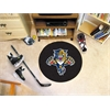 FANMATS NHL - Florida Panthers Puck Mat