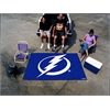 FANMATS NHL - Tampa Bay Lightning Ulti-Mat 5'x8'
