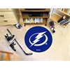 FANMATS NHL - Tampa Bay Lightning Puck Mat