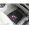 FANMATS NHL - Columbus Blue Jackets 2-pc Vinyl Car Mat Set